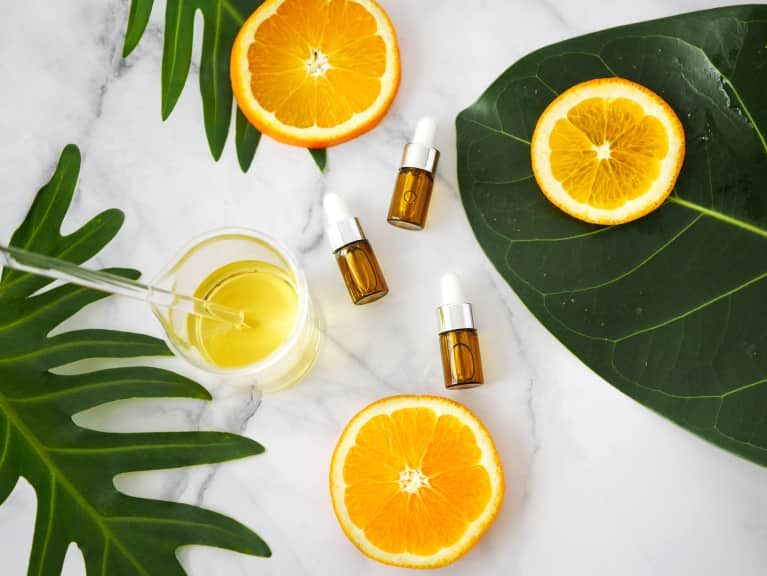 Essential Oils To Combat Anxiety Mindbodygreen