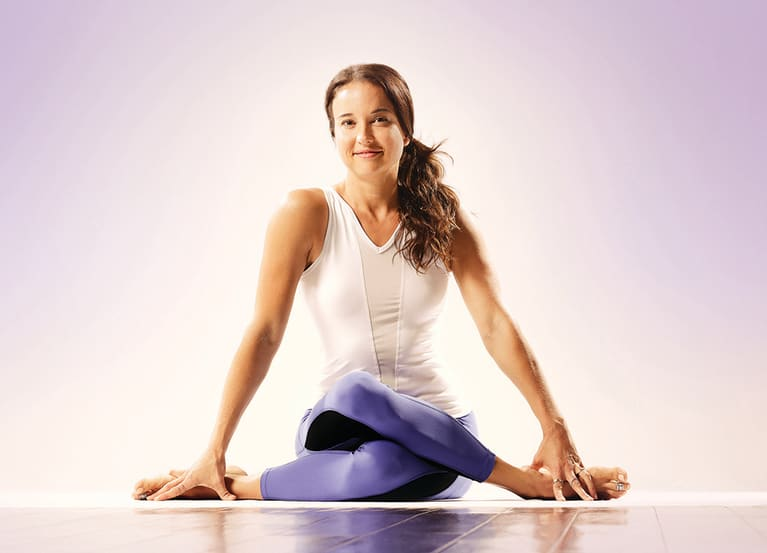 3 Ways Meditating Can Help You Reach Your Ideal Weight