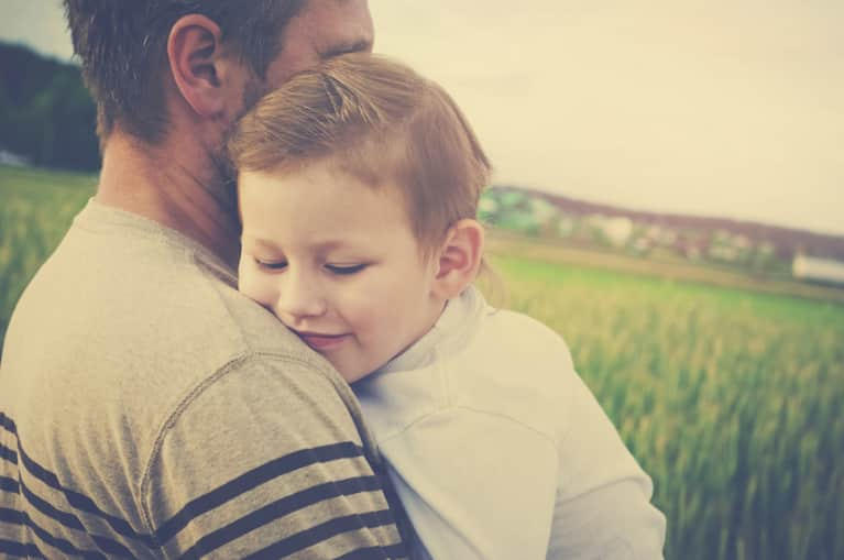 7 Practices To Be A Calm, Mindful Parent (Even When Life Gets Crazy)