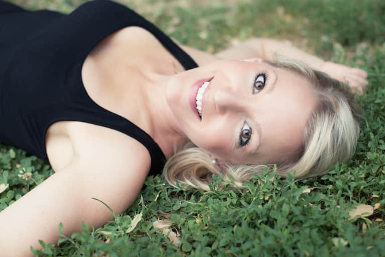 How A Holistic Nutritionist Keeps Her Skin Vibrant & Healthy