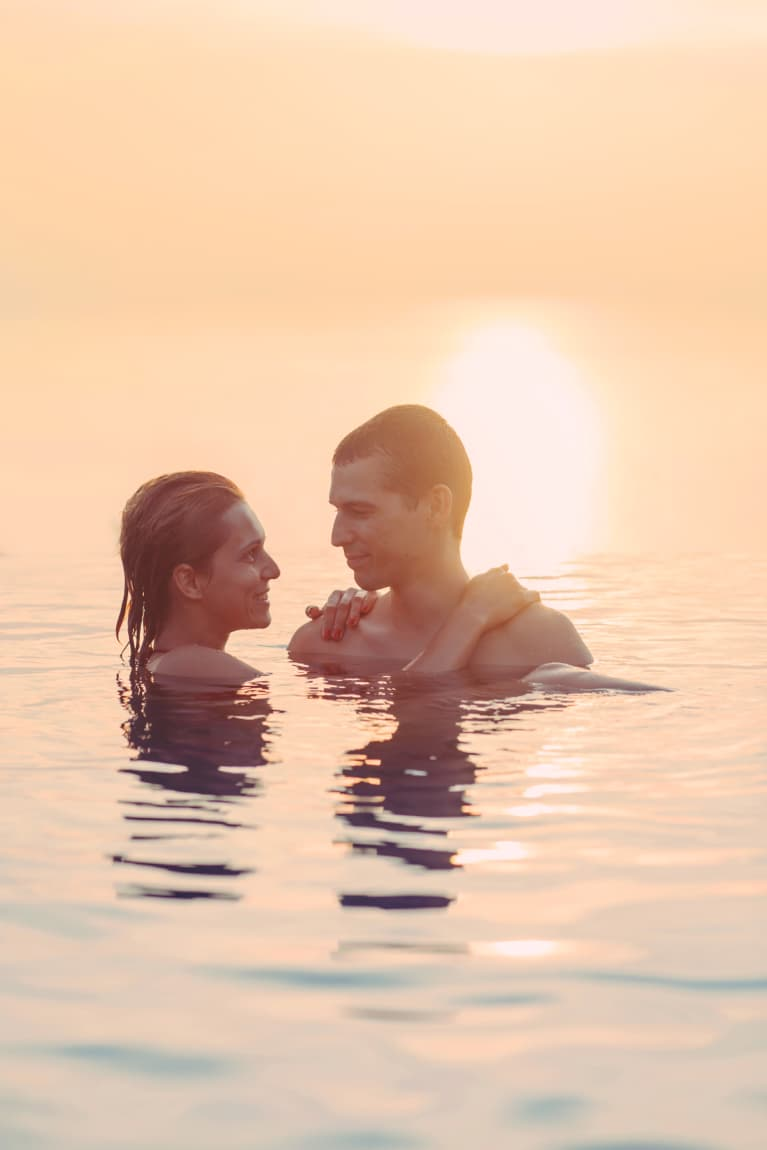 "Lost That ""Honeymoon Phase"" Feeling? 10 Tips For Getting It Back"