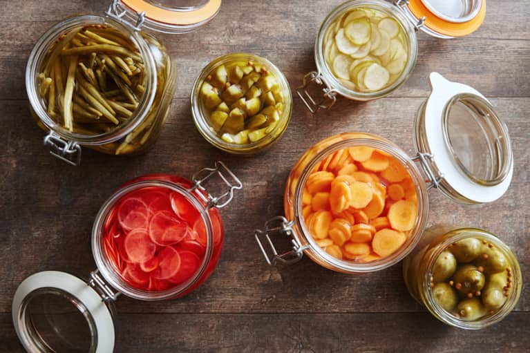 5 Essential Micronutrients For Health Mindbodygreen