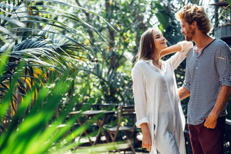 The Relationship-Sabotaging Attitude To Ditch If You Want Lasting Love