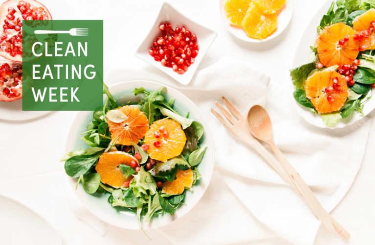 5 Mindset Shifts To Make Clean Eating A Habit