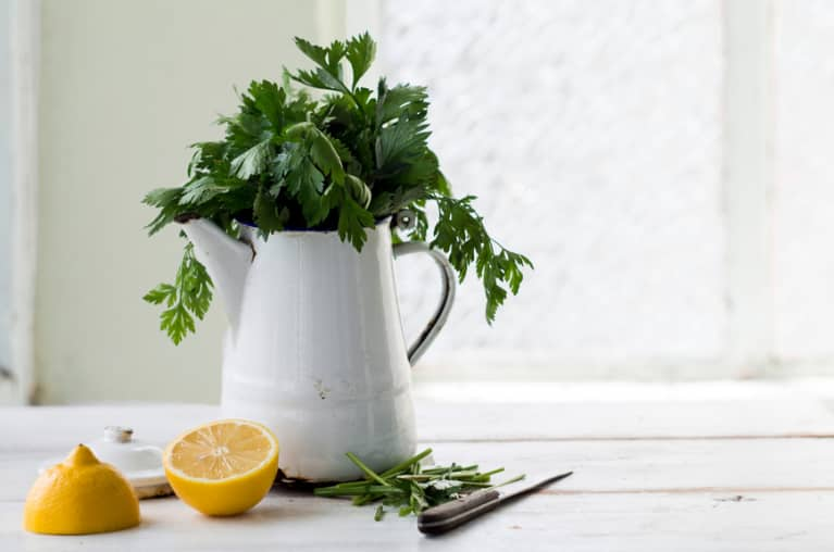 10 Herbs + Spices To Keep You Looking Young