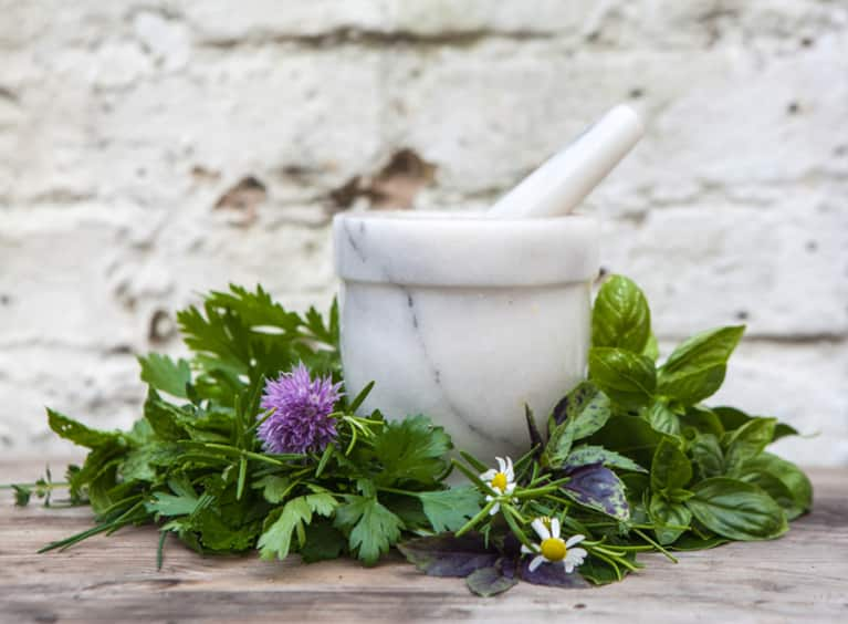 The Underrated Herb You Can Eat Every Day To Fight Inflammation