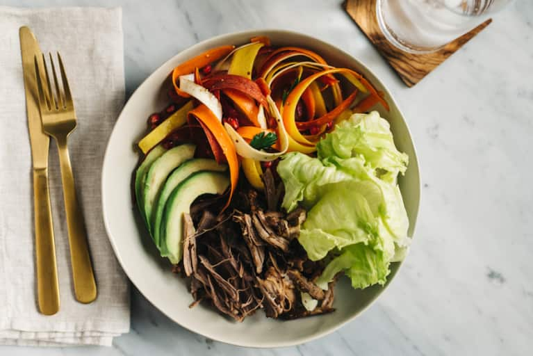 5 Phytonutrients You Should Be Eating For An Everyday Detox