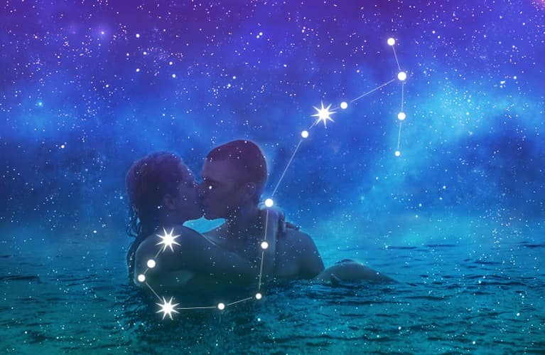It's Scorpio Season: Here's What Your Zodiac Sign Says About Your Relationships