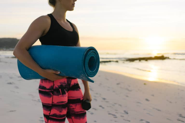 5 Soul-Satisfying Workouts To Clear Your Mind & Strengthen Your Body