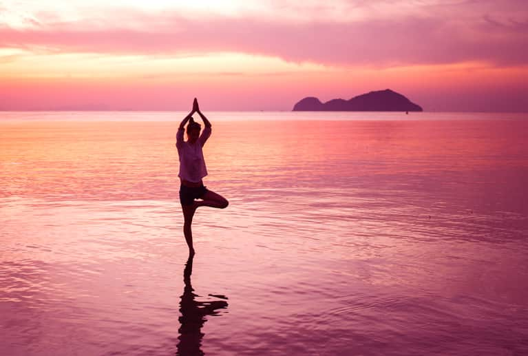 5 Ways To Find A Sense Of Spirituality Without Religion