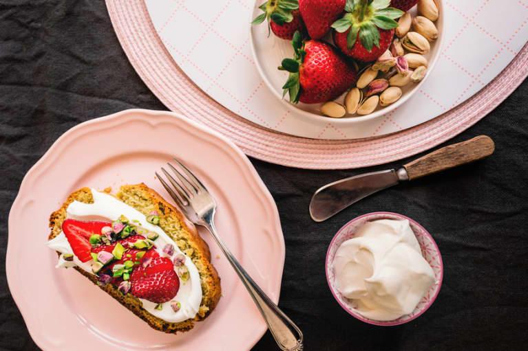 How This Breakfast Recipe Can Help Stop Binge Eating