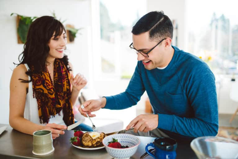 The Real Reason You Can't Communicate With Your Partner
