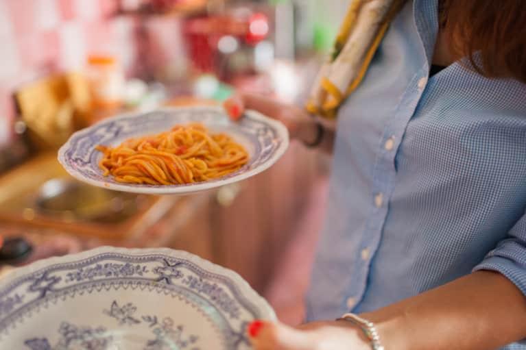 8 Tips For Eating Intuitively Mindbodygreen