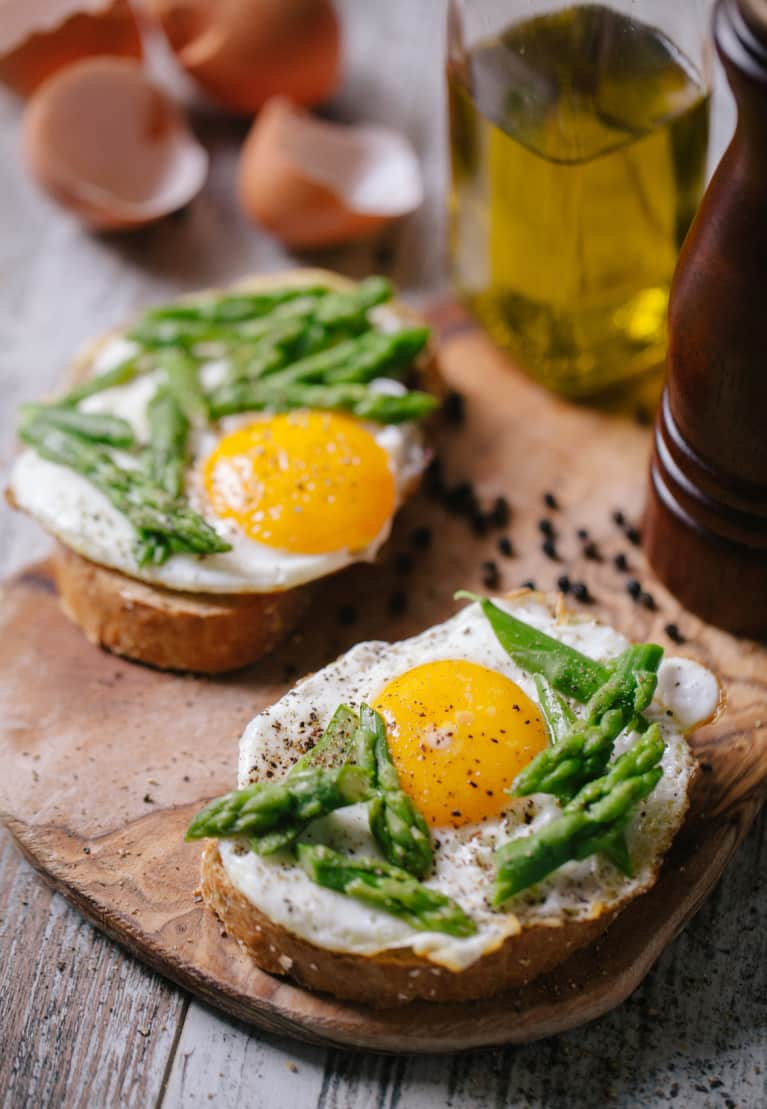8 Foods That Will Give You Glowing Skin (No. 2 Surprised Us)