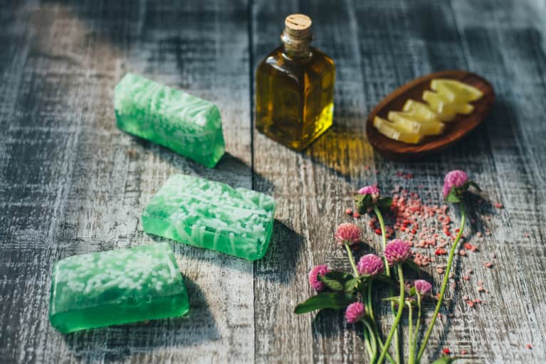 Ayurvedic Oils That Unlock The Body's Natural Healing Ability