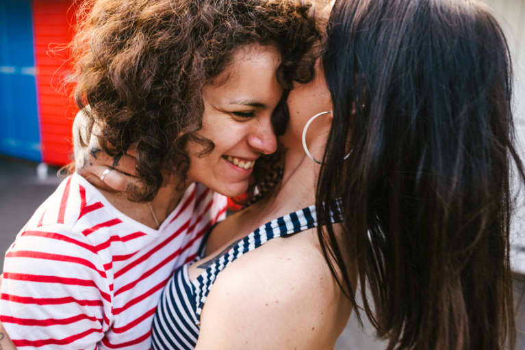 Our Attachment Styles Are Blueprinted In Childhood — Here's How To Rewire Yours