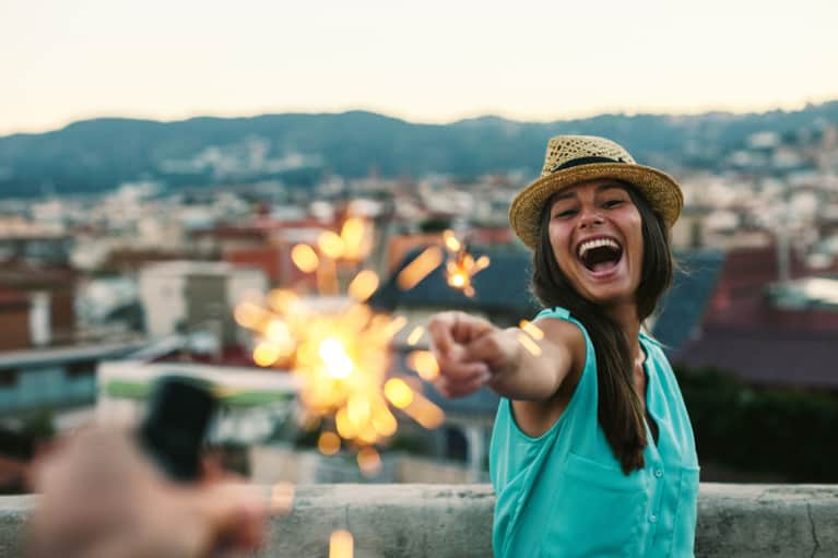 The Secret To Tapping Your Unlimited Inner Happiness