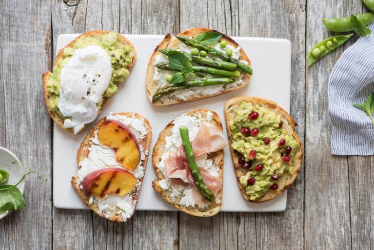 The Best Breakfast For Thyroid Balance