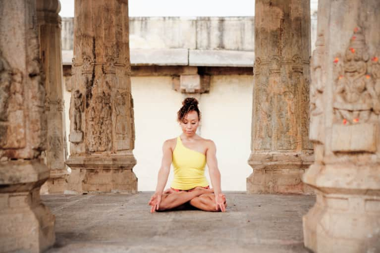 How Your Meditation Routine Is Altering Your DNA