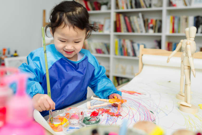 These Are The Toys Your Child Should Be Playing With, According To A Psychologist