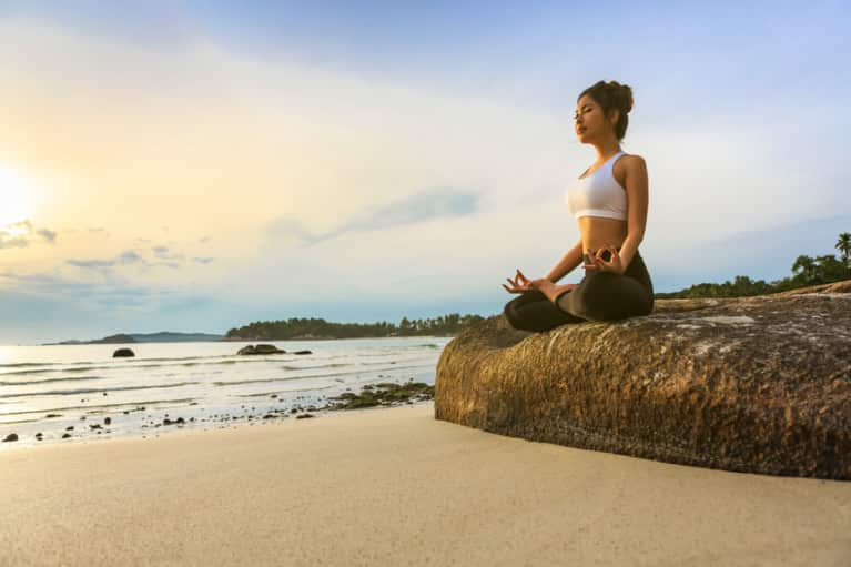 How You Can Use Mindfulness To Overcome Any Challenge That Comes Your Way