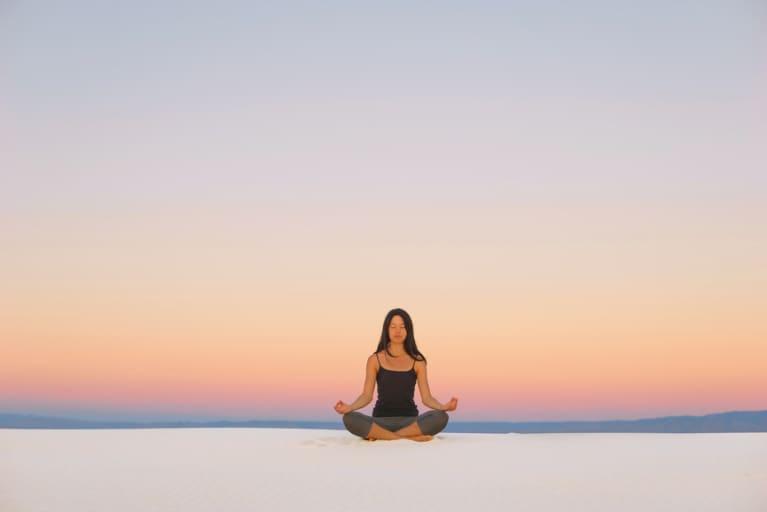 """Результат пошуку зображень за запитом """"Meditation may impact free radical activity"""""""