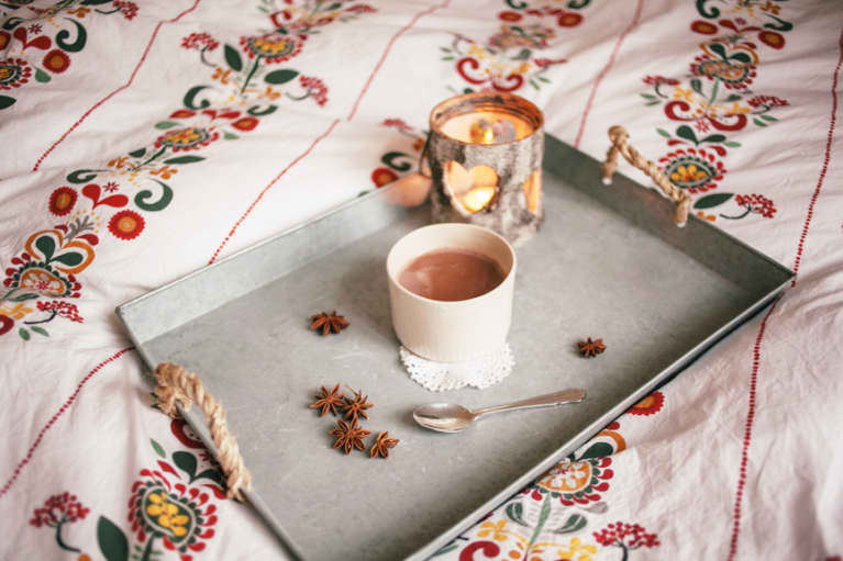 This Anxiety-Busting Hot Chocolate Will Calm You Instantly