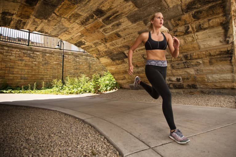Your Guide To Treating & Preventing The Most Common Running Injury