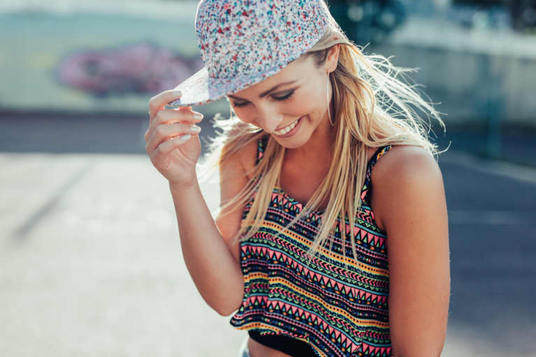 5 Easy Ways To Get Happier ASAP