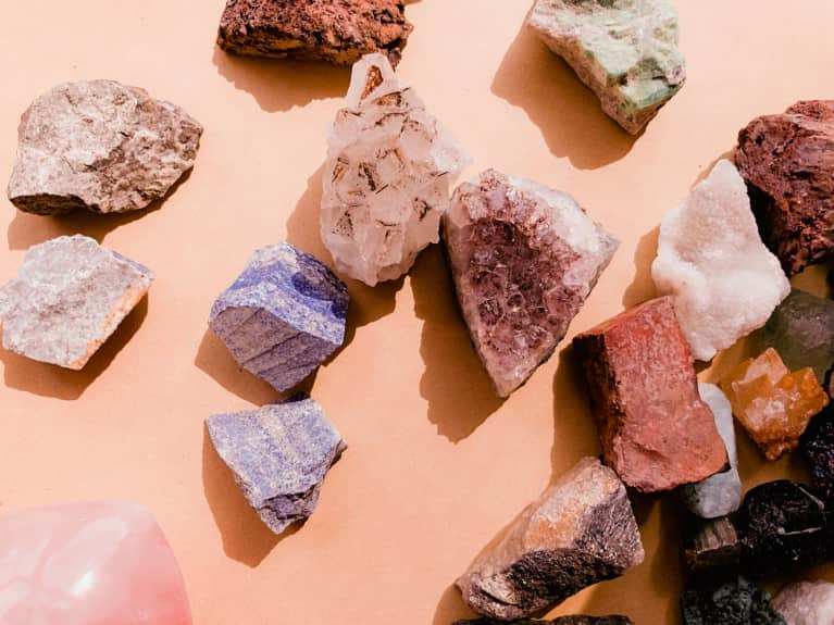 Healing Crystals: Boost Your Mood & Live Your Best Life