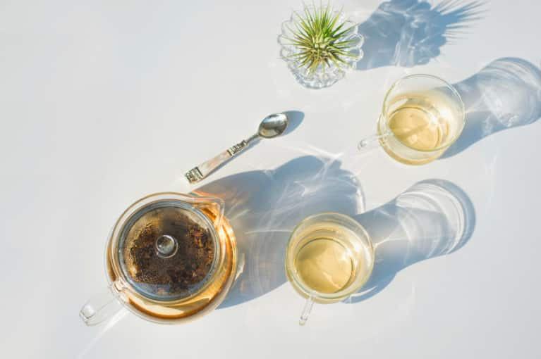 The Best Tea For Allergy Relief