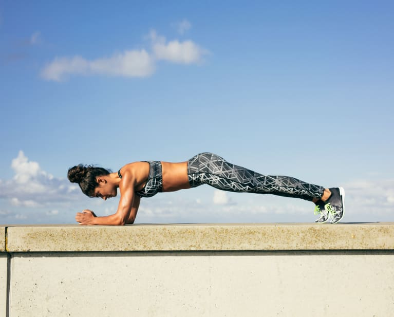 Why CrossFit & Yoga Are A Lot More Similar Than You Think