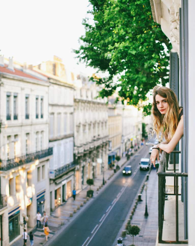 3 Parisian Lifestyle Secrets You Should Totally Steal