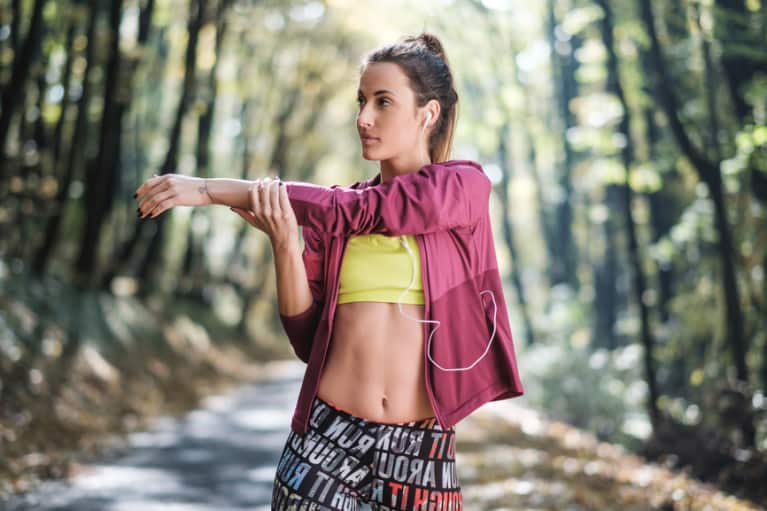 Is Your Body Aging Prematurely? Here's How To Reverse It