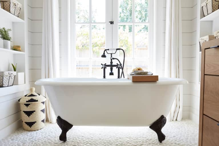 How To Take Your Epsom Salt Bath To The Next Level