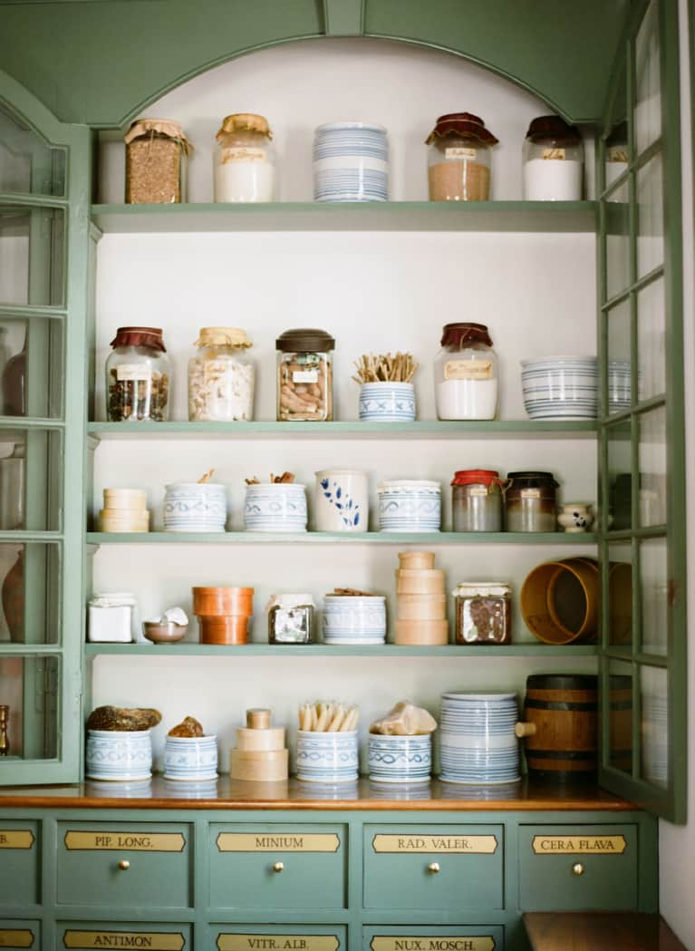 A Thyroid Expert's 5 Staples For A Healing Pantry