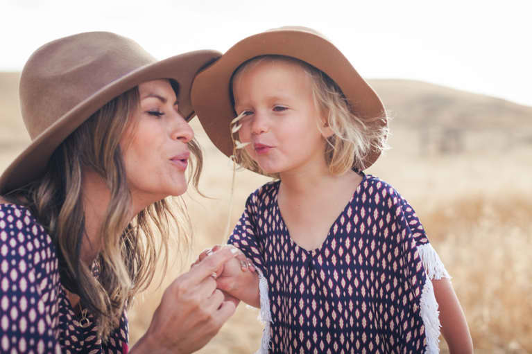 10 Ways To Teach Mindfulness To Your Kids Without Even Trying