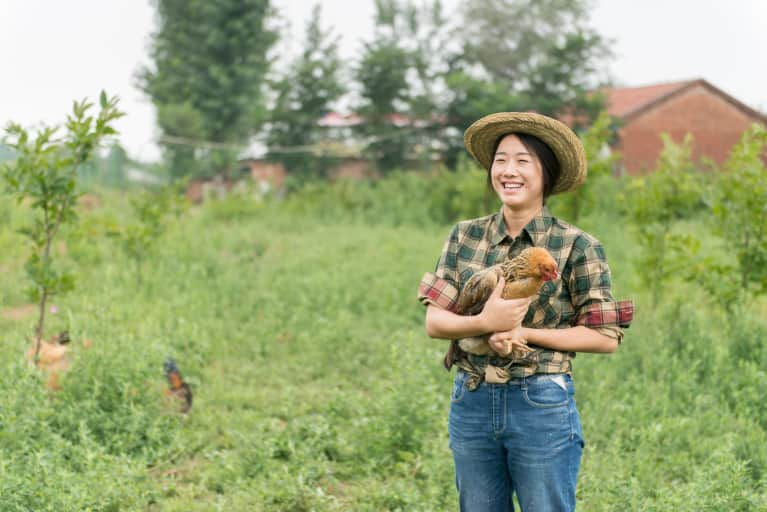 Dreaming Of Quitting Life & Moving To A Farm? 6 Things You Should Know First