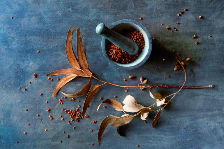 This 3-Ingredient Ayurvedic Remedy Eliminates Bloat Instantly