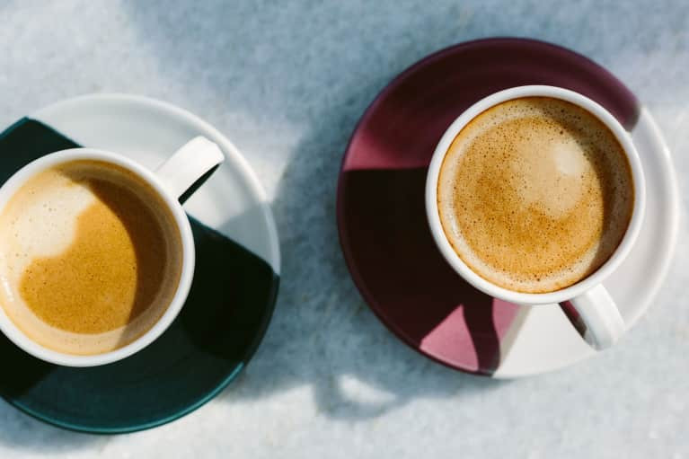 does caffeine help decrease pain mindbodygreen