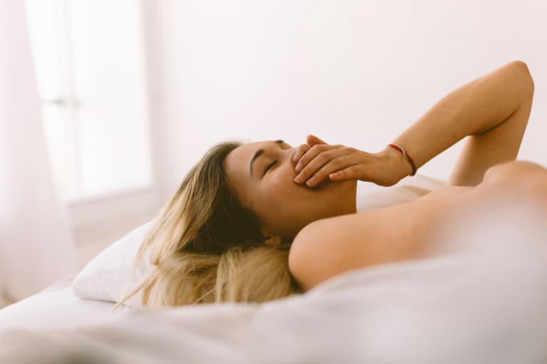 Seems remarkable inside female during orgasm