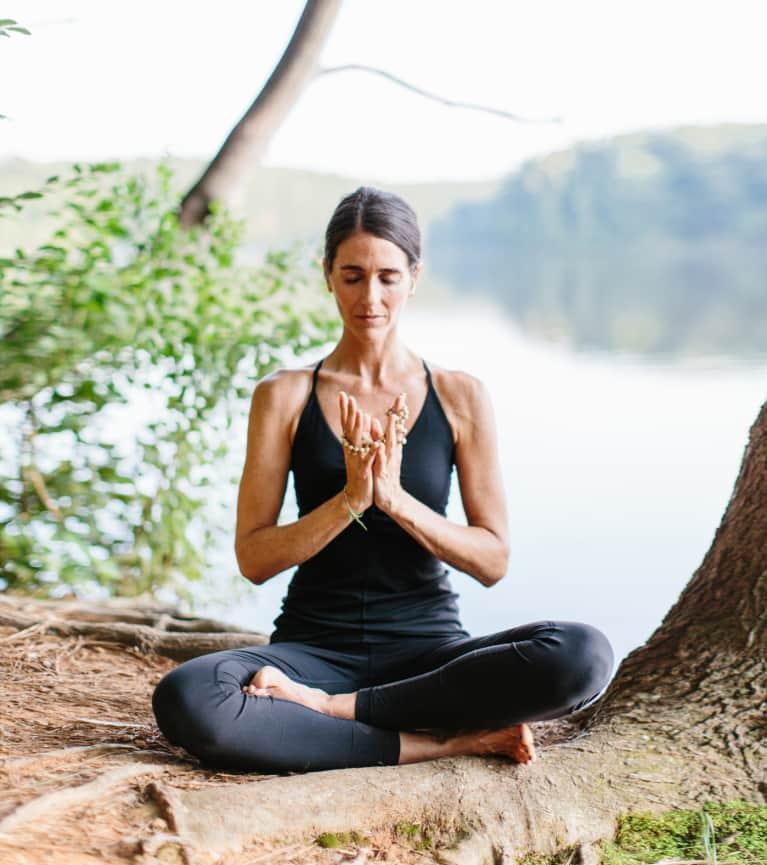 How To Become A Meditation Teacher Mindbodygreen
