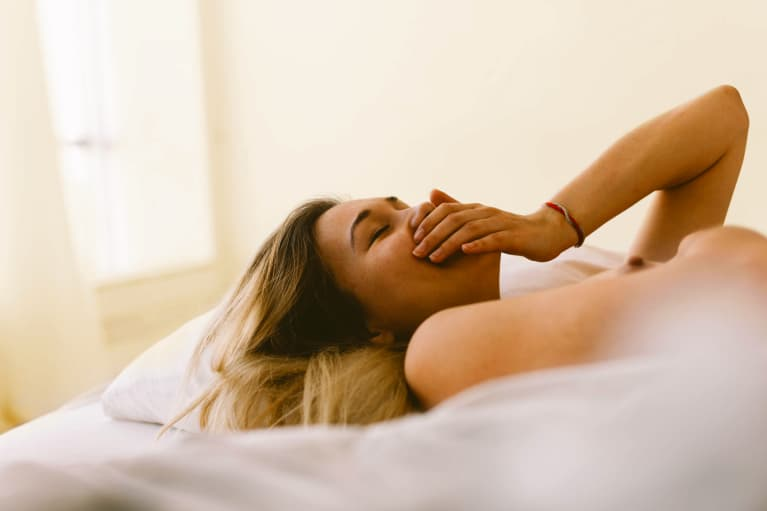 The One Thing Women Can Do For A Better Sex Life