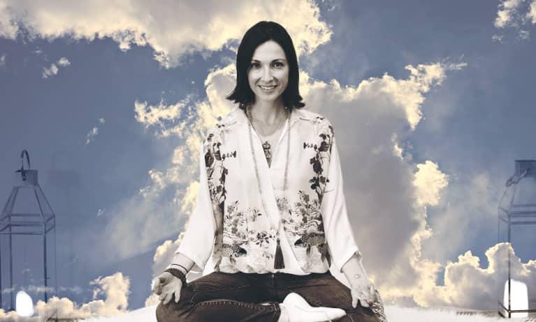 How I Meditate: Former Media Executive Tal Rabinowitz