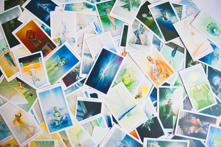7 Tarot Decks For The Modern Mystic
