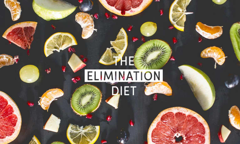 How An Elimination Diet Boosted My Energy & Cleared My Skin