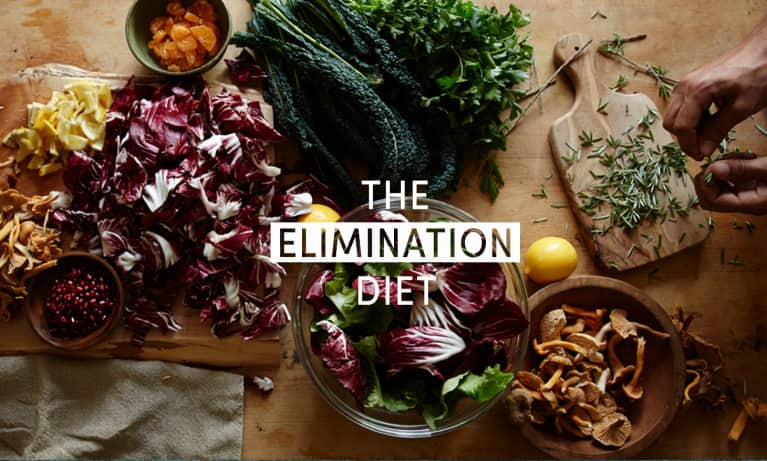 What Eating On An Elimination Diet Actually Looks Like