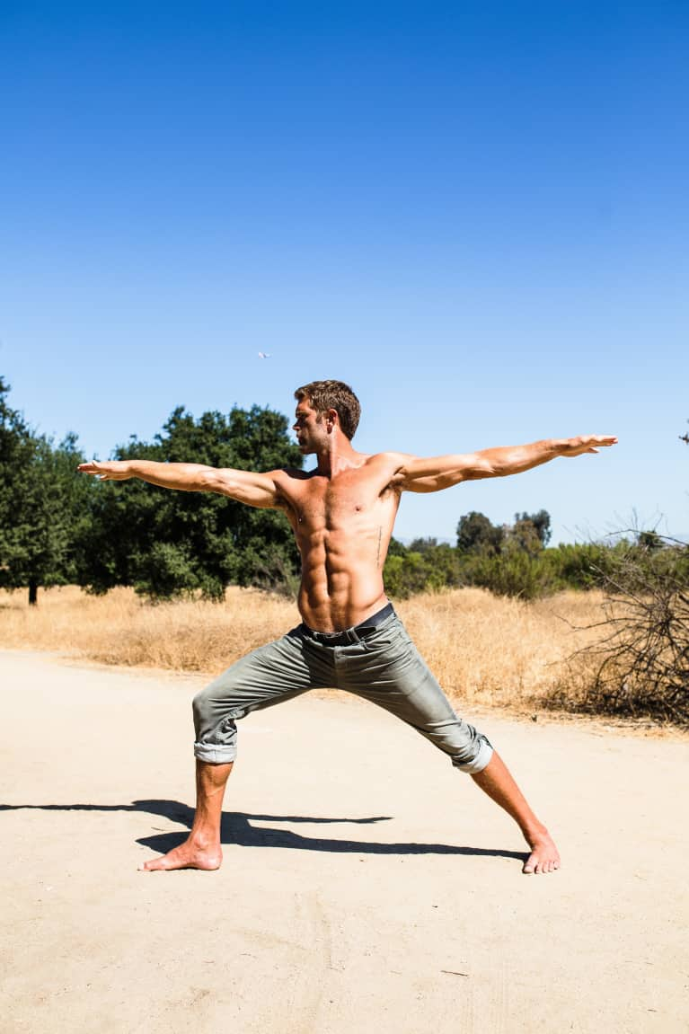 How Yoga Will Make You Better At Any Sport