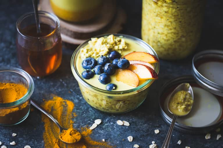 The Best Overnight Oat Recipes On The Internet