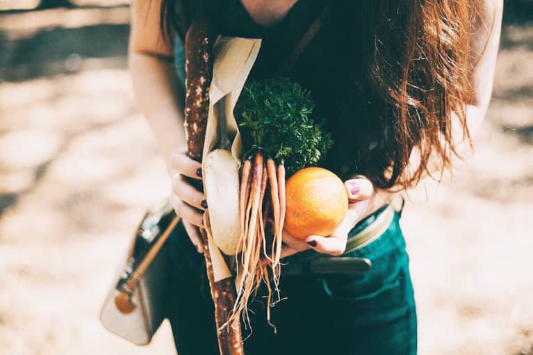 I'm A Nutritionist. Here Are 3 Things I Wish I'd Learned About Food At School